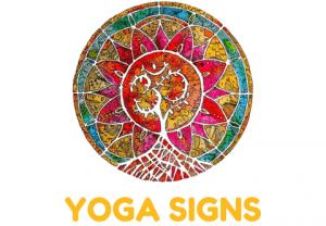 YOGA SIGNS
