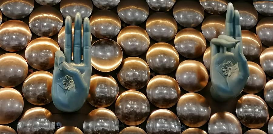 Mantras and Mudras for Chakras