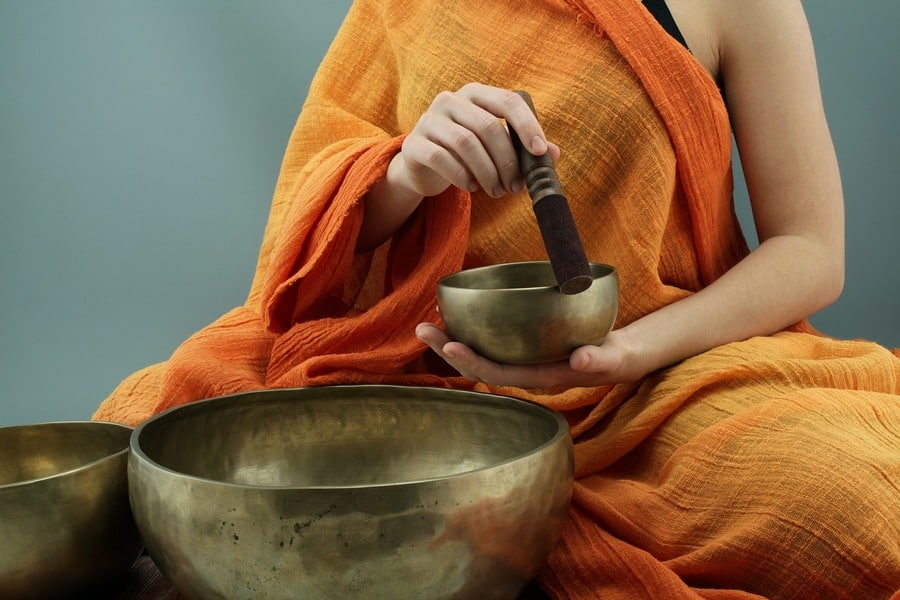 Sound Healing for Chakras