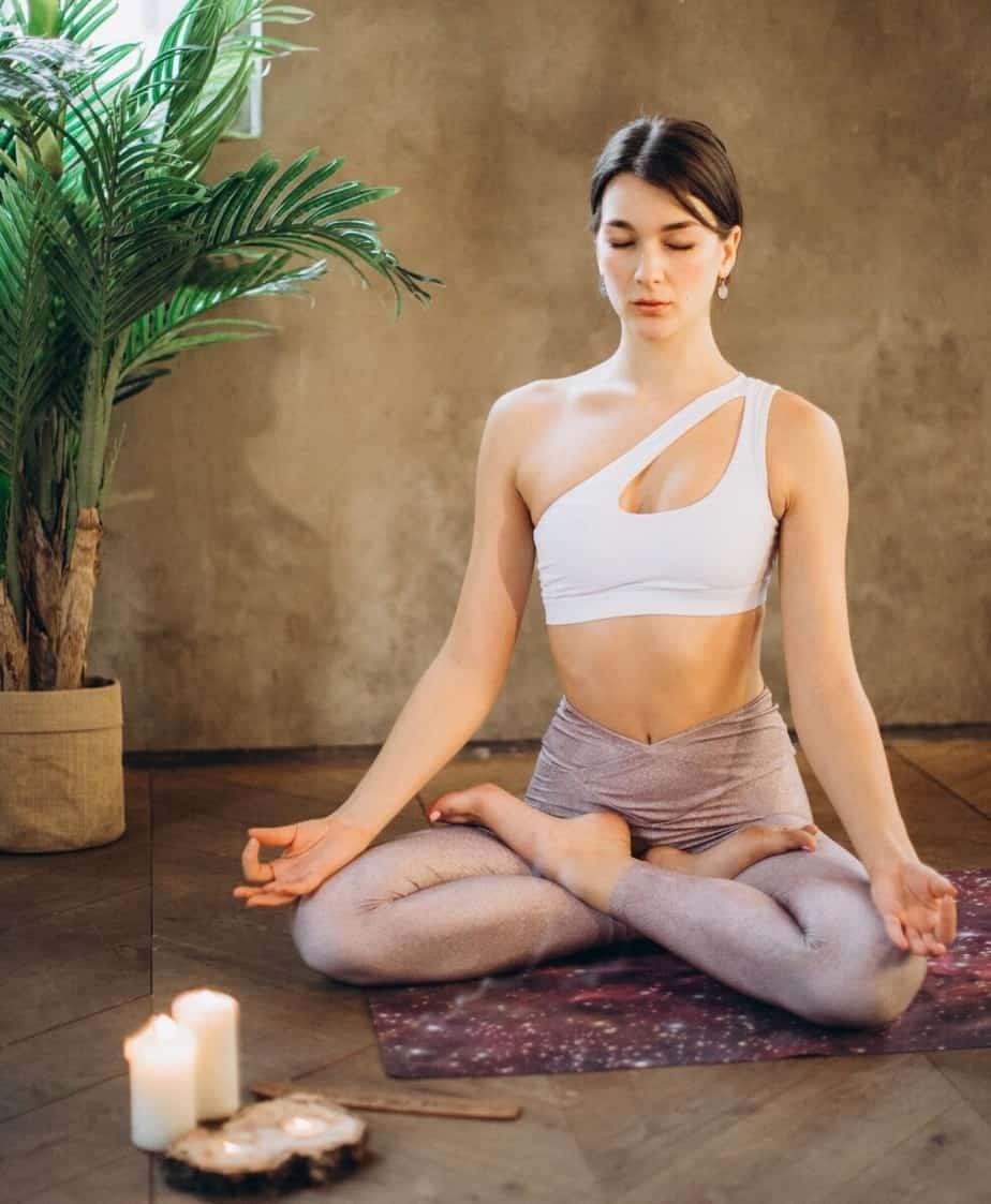 Yoga Bhandas