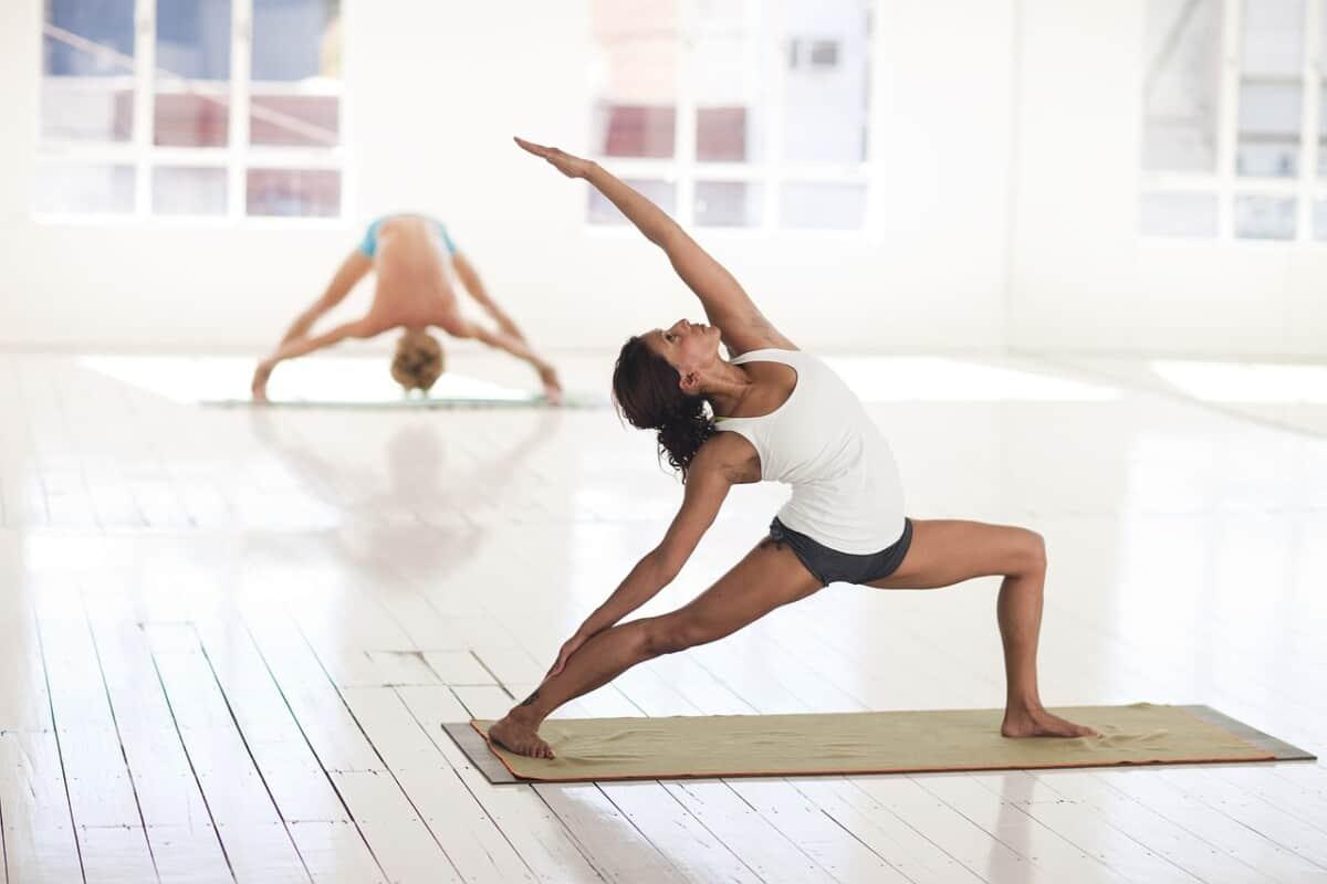 Yoga Body Types