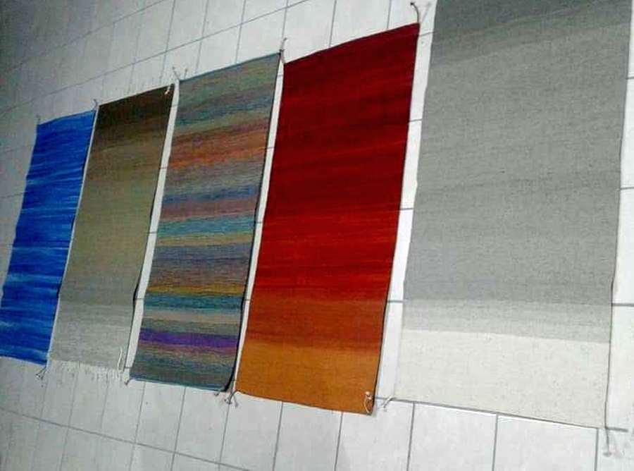 Types of Wool Yoga Mats